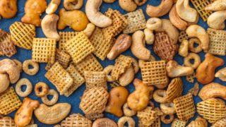Homemade Chex Mix Recipe (BEST Chex Party Mix)