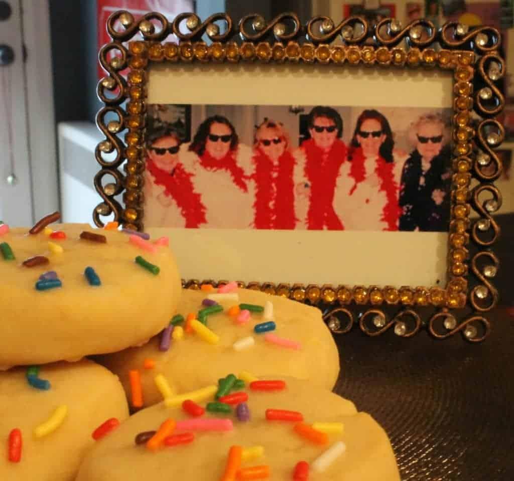 riscotti cookies