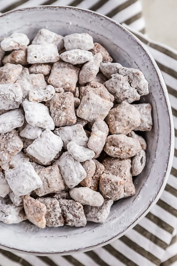 Best Puppy Chow Recipe Original Amp Mint Versions The Cookie Rookie