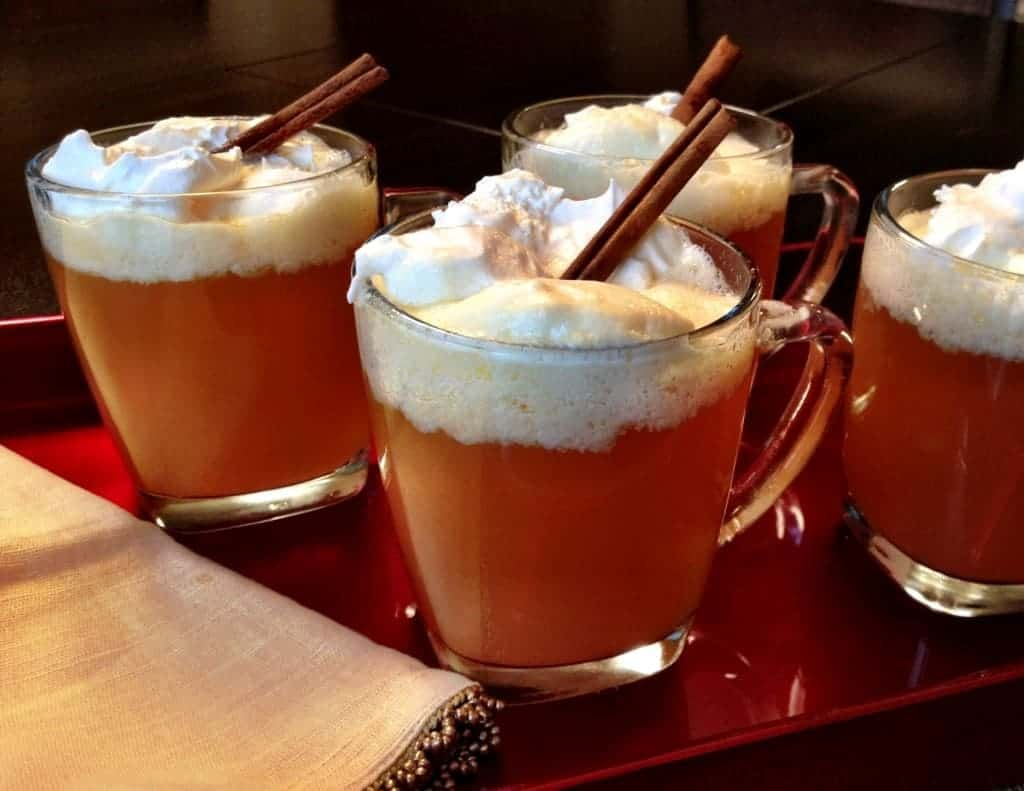 Caramel apple hot toddy the cookie rookie for Hot toddy drink recipe