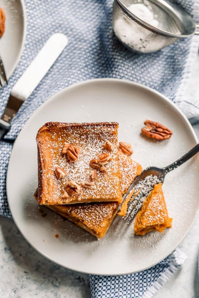 Boxed Pumpkin Bread Recipes