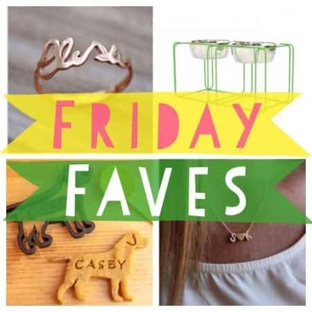 friday faves 11/29/13