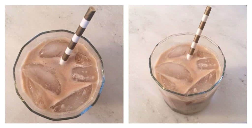 cookierookie.com posts a new drink every thursday. thirsty thursday! this whipped white russian is AWESOME!