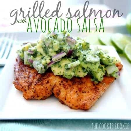 http://www.thecookierookie.com/salmon-with-avocado/