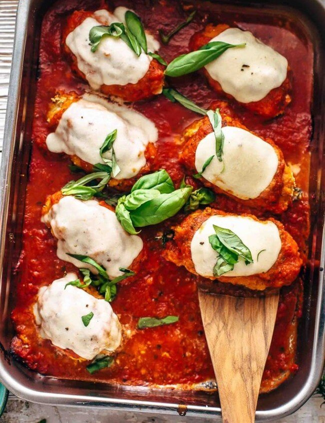 Chicken Roll Ups make for an easy and delicious dinner. This baked mozzarellachicken dish is the perfect thing to serve any night of the week. It's full of flavor, with plenty of cheese!