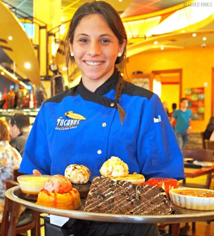 Tucanos Brazilian Grill 11