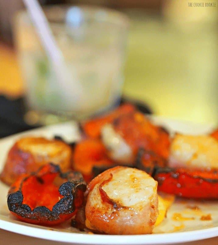 Tucanos Brazilian Grill 3