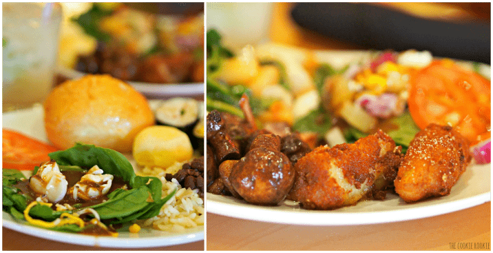 Tucanos Brazilian Grill 8