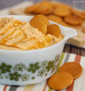 Pumpkin Pie Dip!!!! This is the absolute best dip ever! I could eat this entire bowl!