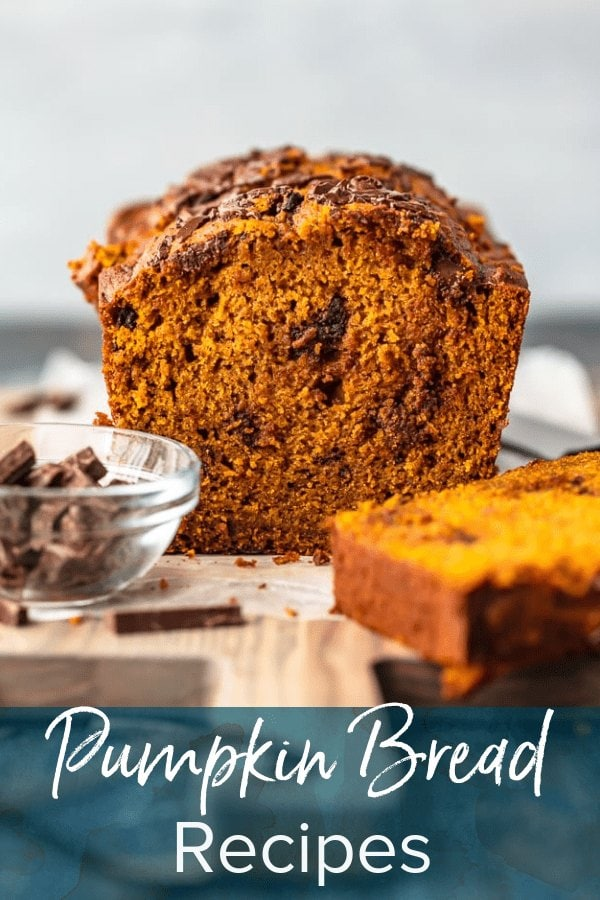 Pumpkin Breads and Baked Goods