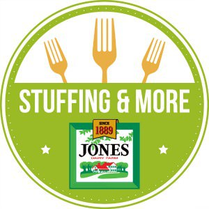 jones dairy farm stuffing and more