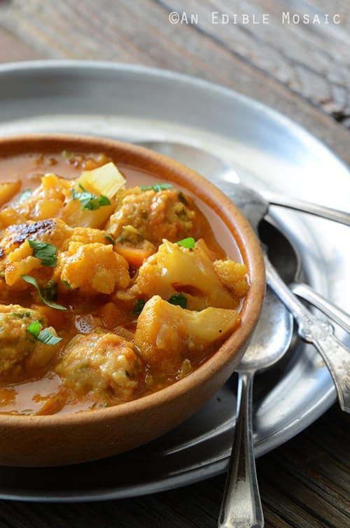 35 Skinny Comfort Food Recipes