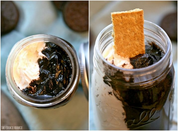 Copycat Trader Joe's Cookies and Cream Cookie Butter!!! LIFE CHANGING! Make Oreo Cookie Butter at home! | The Cookie Rookie