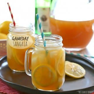 Gameday Sangria