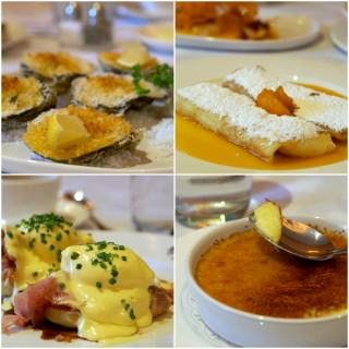 New Orleans: THE FOOD