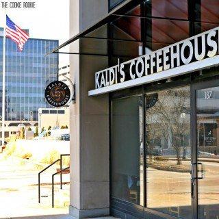 Kaldi's Coffee – Saint Louis Missouri