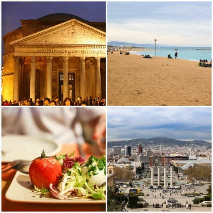 Trips of a Lifetime; Traveling with Groupon