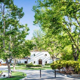 California: Wente Vineyards