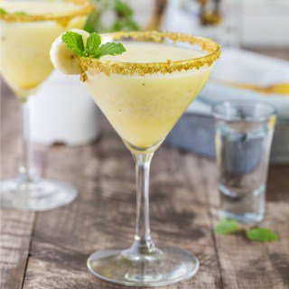 Monkeylada Martini
