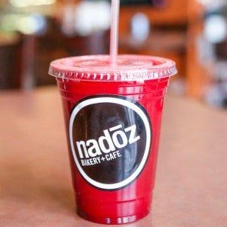 Nadoz Cafe – Saint Louis Missouri