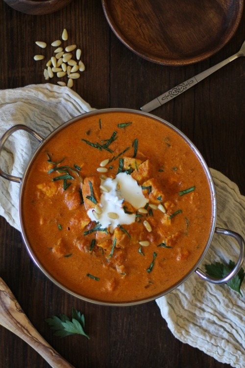 Chicken Tikka Masala | The Roasted Root