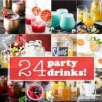 10 Party Drinks
