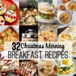10 Christmas Morning Breakfast Recipes