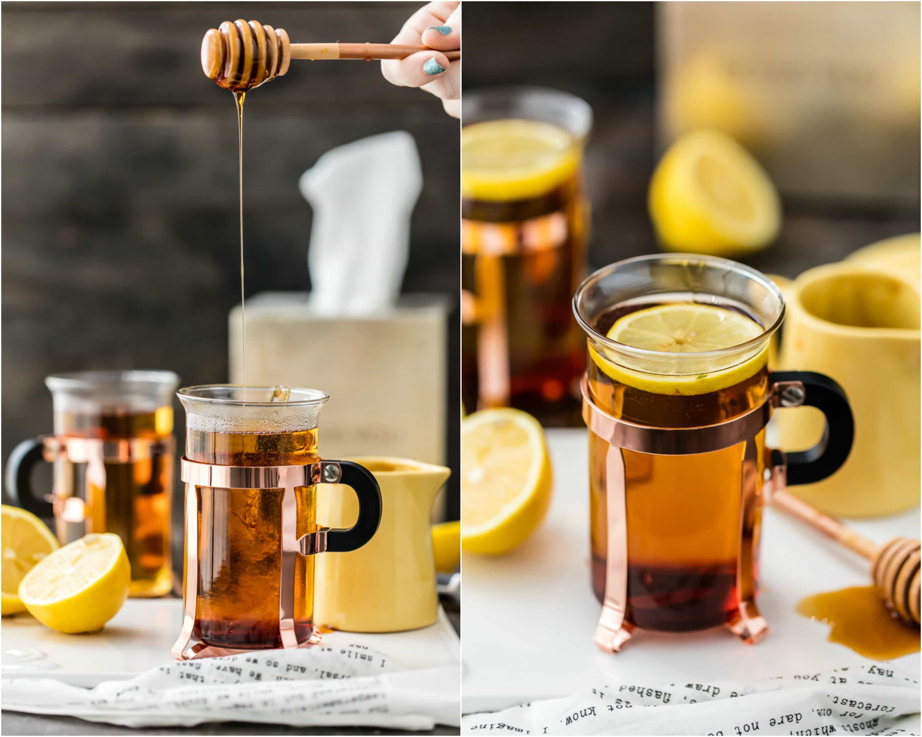 HOT TODDY RECIPE FOR A COLD is my go-to recipe when I'm