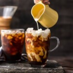 Spiked Thai Iced Coffee (Plus Non-Alcoholic Version)
