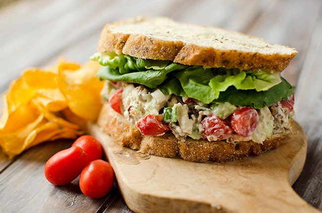 30 Sandwich Recipes - The Cookie Rookie