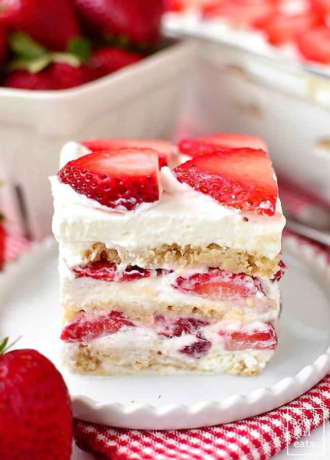 Gluten-Free Chocolate Almond Strawberry Cheesecake Tart ...