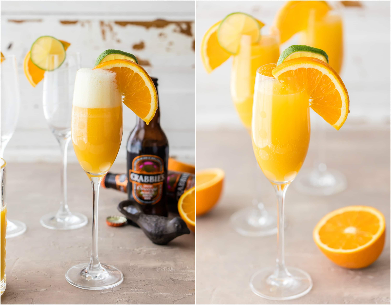 how to make wine with orange juice australia