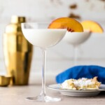 Gooey Butter Cake Martini