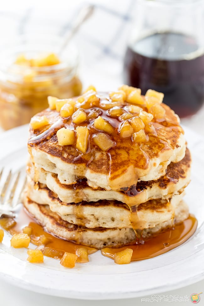 10 Apple Recipes - The Cookie Rookie®