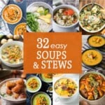 10 Easy Soups and Stews