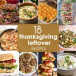10 Thanksgiving Leftovers Recipes