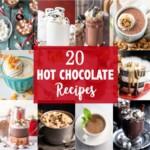 20 Hot Chocolate Recipes