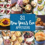 10 New Year's Eve Appetizers