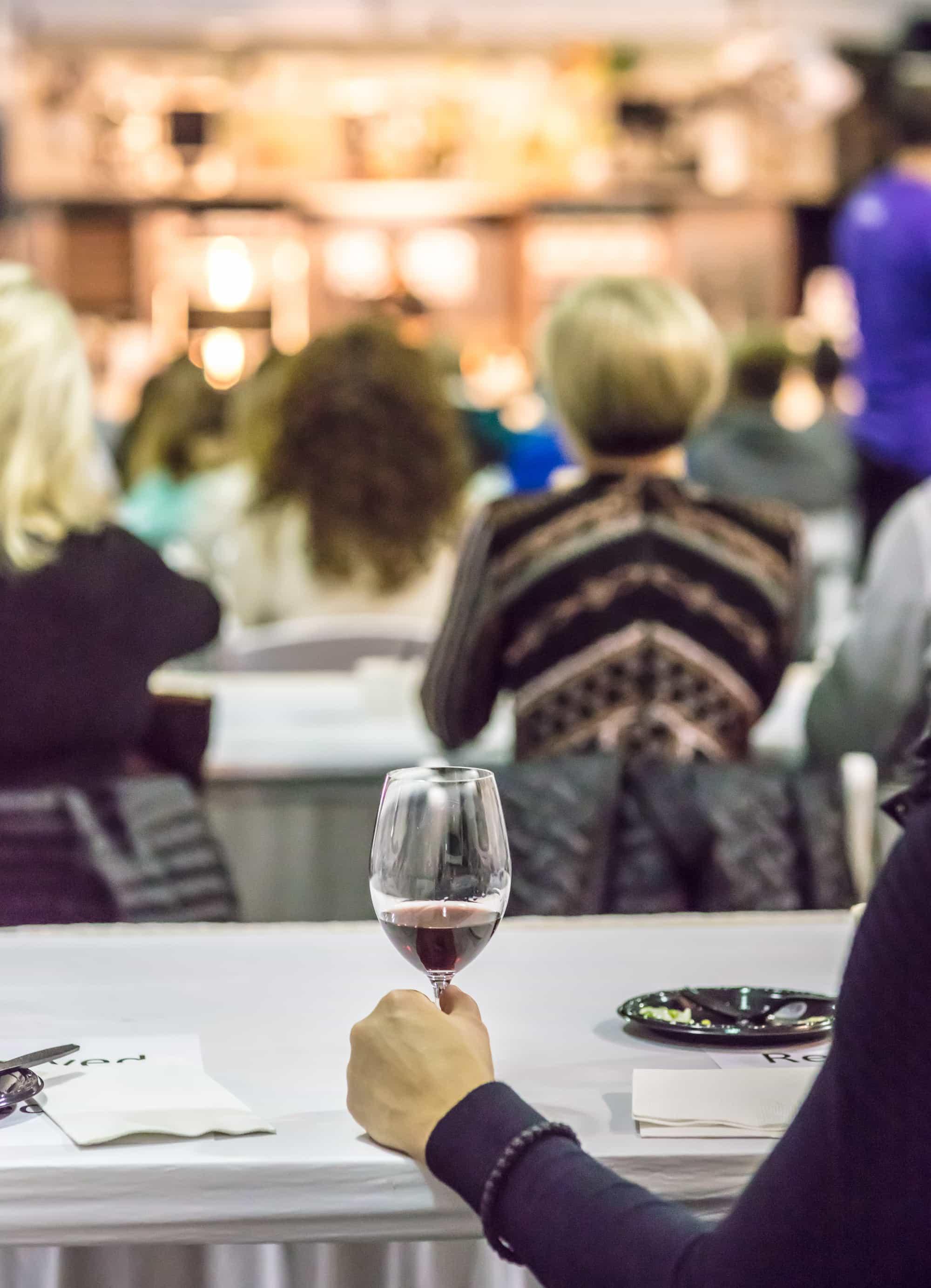 kohler food and wine festival