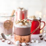 Malted Instant Hot Chocolate Mix