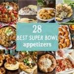 10 Best Super Bowl Appetizers
