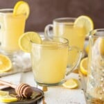 detox lemonade featured image