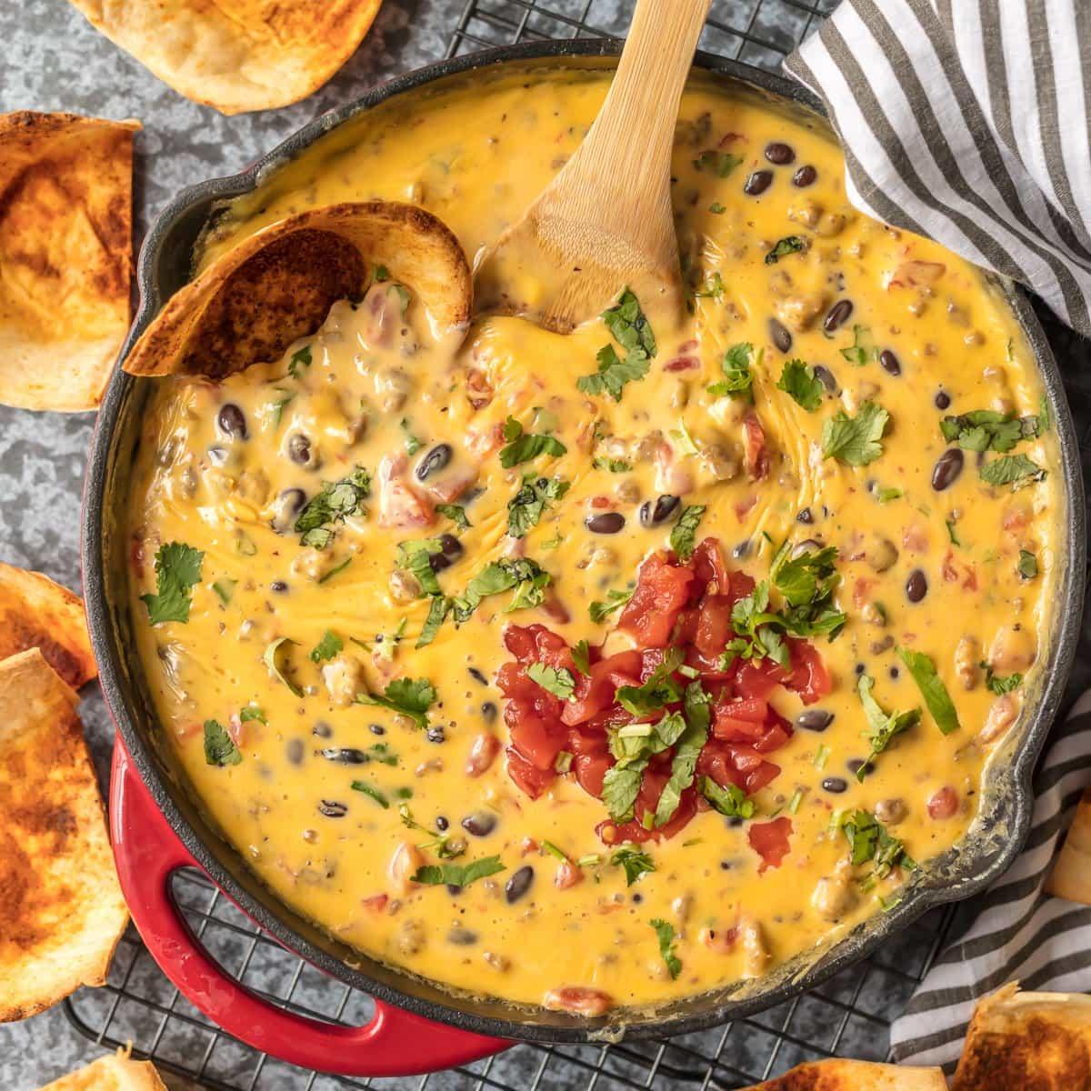 Easy Chicken Crockpot Recipes Mexican