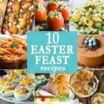 10 Easter Feast Recipes