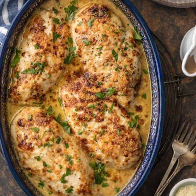 Easy Chicken Recipes To Make For Dinner 72 Chicken Dinner Ideas
