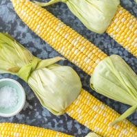 How to Cook Corn on the Cob (Boiling Corn on the Cob)