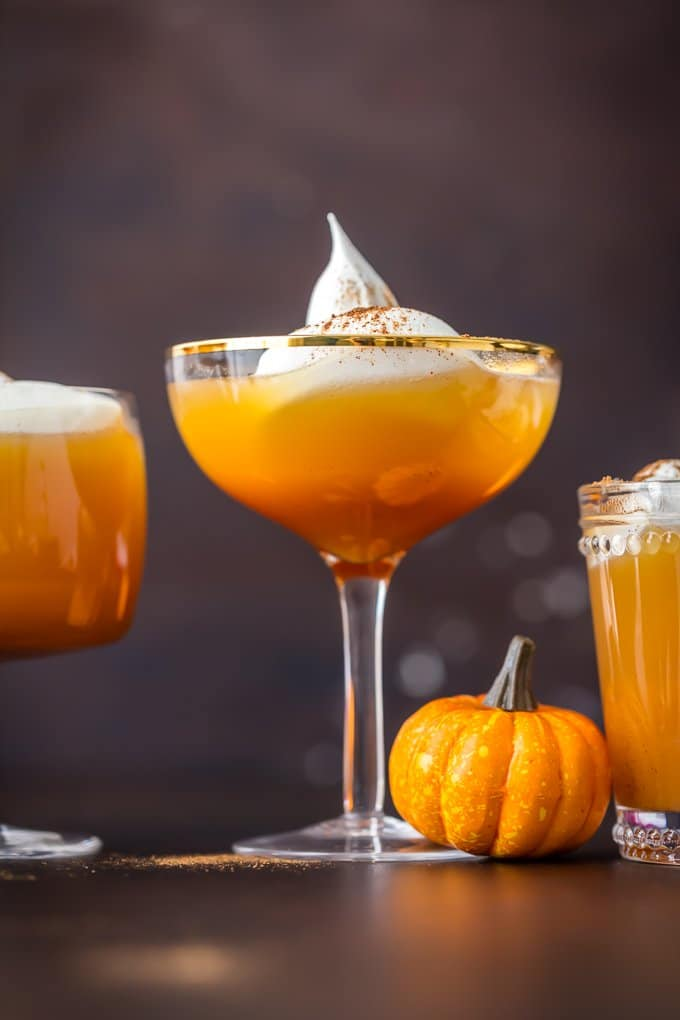 Fun Halloween Punch
