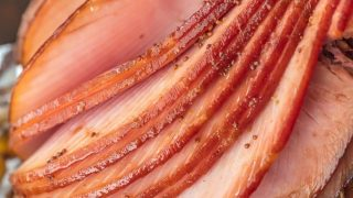 Easy Honey Baked Ham Recipe
