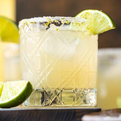 30 Best Margarita Recipes (How To Make Margaritas)