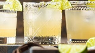 Best Margarita Recipe (Perfect Margarita Pitcher Recipe)